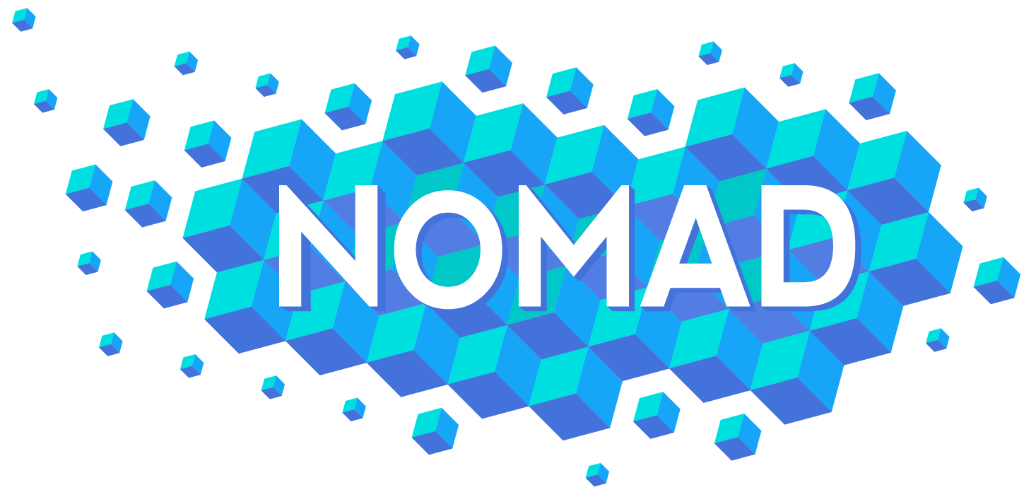 NOMAD Infrastructure